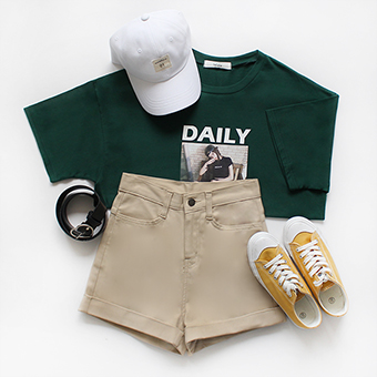 Daily Look,396